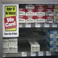 60% cigarette packs complying with display warning conditions
