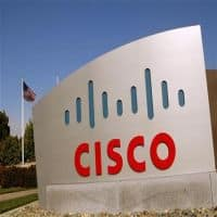 Cisco to cut 5,500 jobs in shift from switches to software