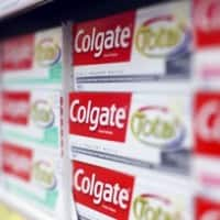 Credit Suisse downgrades Colgate on Patanjali's toothpaste rise