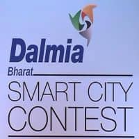 Take a look at Dalmia Bharat Smart City Contest