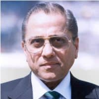 Dalmiya set to return as BCCI president