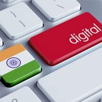 Digital India programme to offer passport, pension online