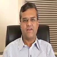 Timely monsoons to help mkt rally 5-10% in 3-4 mths: Dipan Mehta