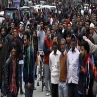 Earthquake in Manipur; NE, Eastern India rocked