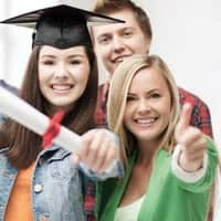 Short of funds for higher education? Take education loan