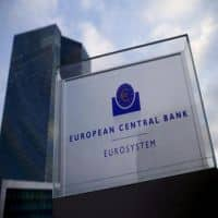 ECB enters 2017 in battle to hold steady course