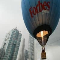 3 Indian cos among world's most innovative firms: Forbes