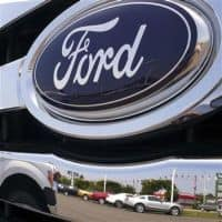 Ford looking for new partners to move beyond selling cars