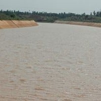 India's water reservoir levels at 16% capacity in past week