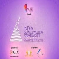 Watch India Gems & Jewellery Awards 2014