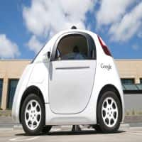 Google, Uber in coalition to promote self-driving cars