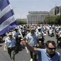 IMF: Greece may need 30 years to recover