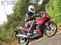 Hero Moto plans Karizma phase-out by 2018 as sales dwindle