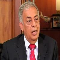 Working on newer models, Q2 to be better: Mahindra CIE's Luthra
