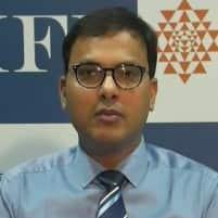 Buy crude, copper: Hitesh Jain