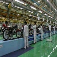 HMSI sales up 25% to 4,92,416 units in August
