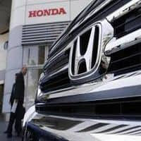 Localisation push: Honda to develop nextgen Brio in India