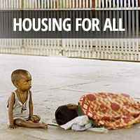 Is PM Modi's 'housing for all' a lofty goal?