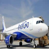 InterGlobe Aviation drops over 6% after muted Q4 result