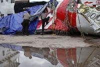 Ship locates crashed AirAsia jet's fuselage: Singapore min