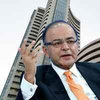 Live Market Updates: ITC drags 8%; Sensex & Nifty down post Budget speech