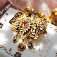 Jewellery stocks get shine back, gain up to 10%