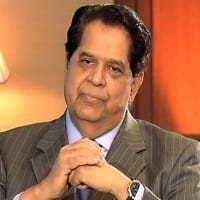 Everything is going right for Indian economy, says KV Kamath