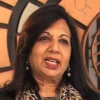 Public health a worry; privatisation a must: Kiran Mazumdar Shaw