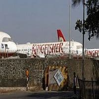 Kingfisher owes about Rs 295 cr to AAI