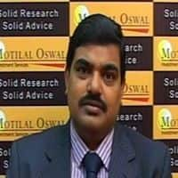 Buy crude & copper: Kishore Narne