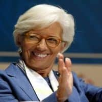 IMF chief urges transparency to stop corporate tax avoidance