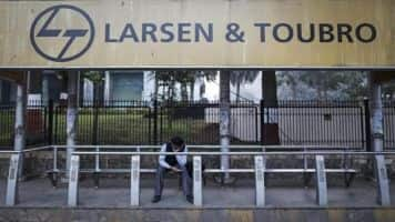Hold Larsen and Toubro; target of Rs 1200: Religare