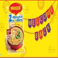 FSSAI moves SC against lifting ban on Maggi noodles