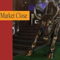 Sensex ends up 174 pts, Fed move eyed; M&M drags 5%