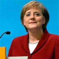 German voters batter Merkel over migrant policy
