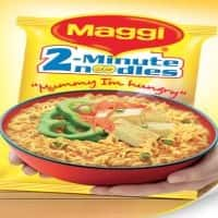 Nestle says back in market-leading slot after Maggi relaunch