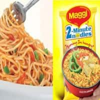 Maggi clears tests by CFTRI, safe for consumption: Nestle