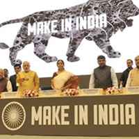 Budget to create enablers for Make-in-India focus