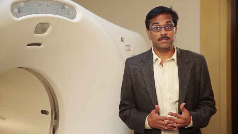 GE Step Ahead : Making cancer care in India economical