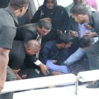 Maldives declares state of emergency: Foreign ministry