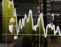 Asian shares near eight-week high as ECB looms large