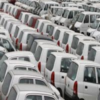 Maruti expects to sell 15,000 cars on Dhanteras today