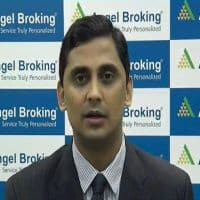 Here are Mayuresh Joshi's top trading ideas