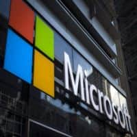 India story is very exciting one: Microsoft