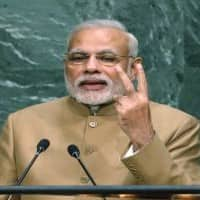 Modi discusses oil & gas investments with global experts