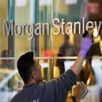 India's growth curve showing signs of recovery: Morgan Stanley