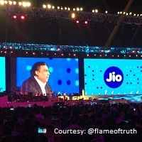 Jio world's biggest startup at Rs 1.5L cr investment: Ambani