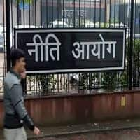 Niti Aayog may discuss problems of electronics space on Mon