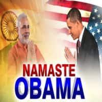 Namaste Obama: India readies laundry list for US Prez