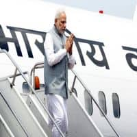 PM Narendra Modi to embark on 2-day Russia visit today